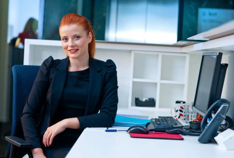 How Employees Can Personalise Their Workspace