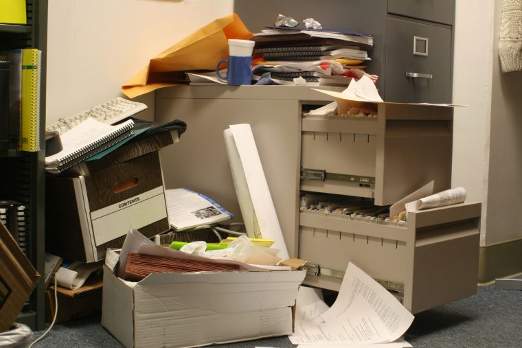 Common Office Hazards & How They Can Be Fixed Properly
